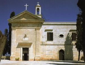 Santuario-Maria-Santissima-di-Belvedere-Carovigno